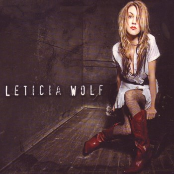 Leticia Wolf - Leticia Wolf (EP) 2008