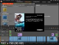 Pinnacle Studio Ultimate 20.2.0.185 + Content Pack + Tool (2016/ML/RUS/Full/RePack)