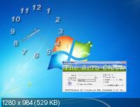 TheAeroClock 4.01 Portable