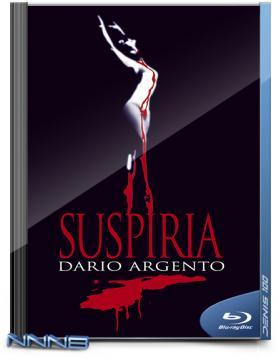 Суспирия / Suspiria (1977) BDRip 720p от NNNB | P, A