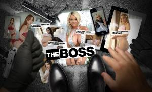 The Boss (lifeselector.com/SuslikX)