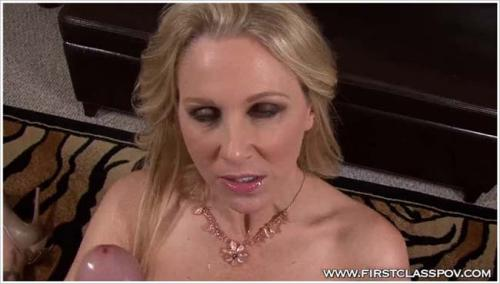 Julia Ann FirstClassPOV Sweet Blowjob [FullHD 1080p]