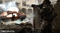 Call of Duty 4: Modern Warfare (2007/RUS/RePack by =nemos=)