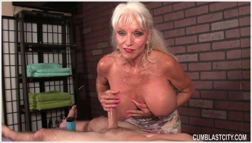 Cumblastcity - Massage Then Spurt - Apr 22 2015 [HD 720p]