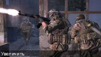 Call of Duty 4: Modern Warfare (2007/RUS/RePack by xatab)