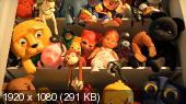 Маша и Медведь. С любимыми не расставайтесь. 61 серия (2016) WEB-DLRip,WEB-DL 720-LQ,1080p-LQ
