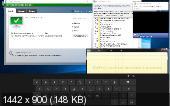 Windows 10 EnterpriseN 2016 LTSB 14393.577 FULL++ by Lopatkin (x86/x64) (2016) [Rus]