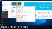 Windows 10 Enterprise 2016 LTSB 14393 Version 1607 2DVD by Andreyonohov (x86-x64) (2016) [Rus]