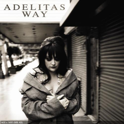 Adelitas Way - Adelitas Way (2009)