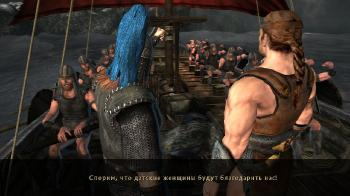 [PS3] Beowulf: The Game (CFW 3.40+) (2007) [RUS] | RePack by PURGEN